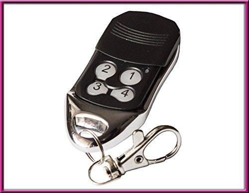 868.8/MHz Rolling code Keyfobs Sommer 4026/compatibile ricambio trasmettitori 2/x telecomando Sommer 4020