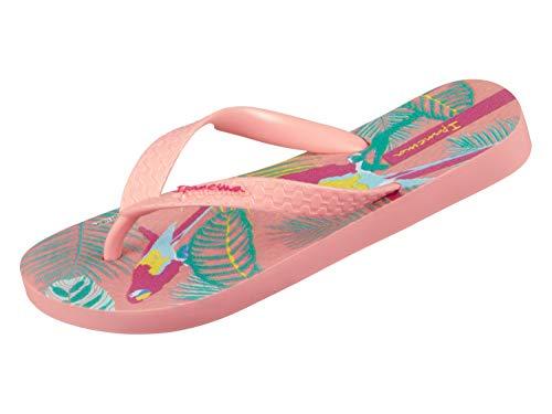 Ipanema Classic VIII Kids, Chanclas Unisex Niños, Multicolor (Pink/Neon Pink 8953.0), 31/32 EU