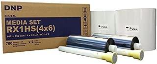 DNP DS-RX1/HS Paper