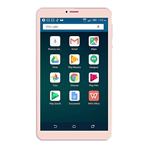 Ikall N1 Tablet 8 inch 1GB16GB WiFi 4G LTE Voice Calling