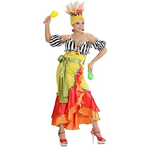Sancto Miranda disfraz Ladies
