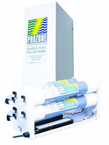 Prozone Water Products PZ2-4V Ozone System Generator for Commercial covid 19 (Delzone Uv Ozone Generator coronavirus)