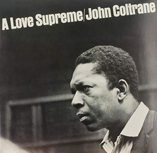 A Love Supreme [Vinilo]...