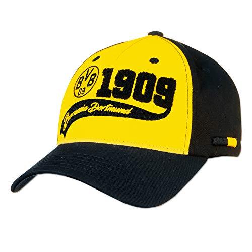Borussia Dortmund BVB-Kappe 1909 one Size