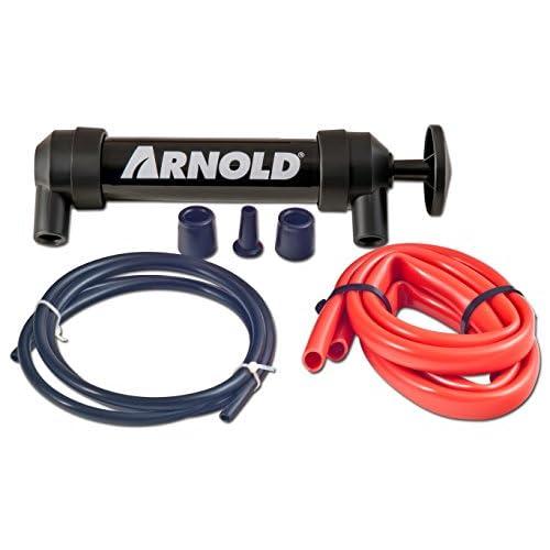 Arnold 6011-U1-0001 - Pompa di aspirazione per decantazione liquido
