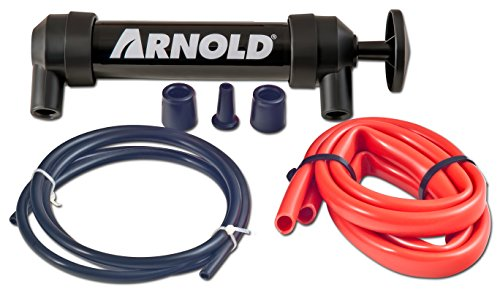 Arnold Absaugpumpe zum Umfüllen von Flüssigkeiten 6011-U1-0001