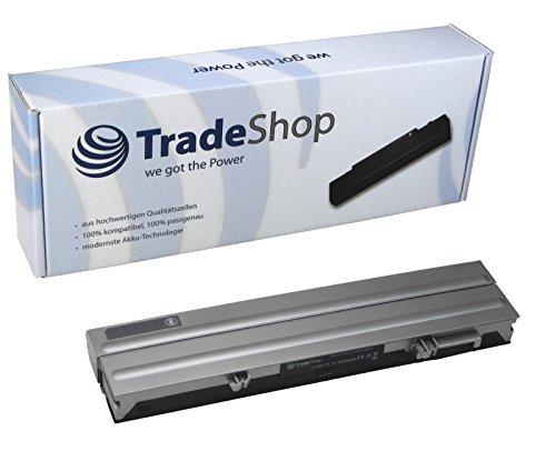 High Performance Laptop Notebook Battery 4400 mAh for Dell Latitude E4300 E4310 E-4300 E -4310 45111460 45111493 45111494 45111495 45310039 FM-332 FM-338 HW-905 XX-327 XX-337 Replaced Dell
