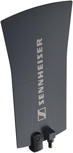 Sennheiser A1031-U Wideband Passive Omnidirectional UHF Antenna for Evolution Series