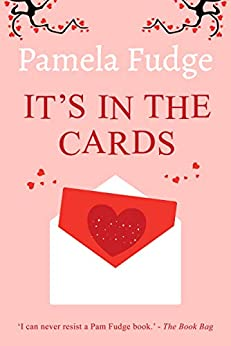 It's in the Cards by [Pamela Fudge]