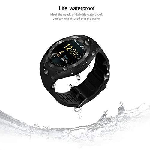 UNIQUS royvshg Y1 Smart Watch women men reloj inteligente Smartwatch Bluetooth Call support SIM and TF card mp3 player pk DZ09 A1 Q18S