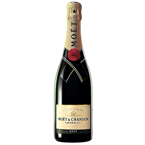 Champagne Moët & Chandon Impérial, Geschenkpackung, 6er Pack (6 x 0,75L)