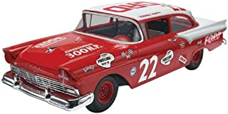 Revell Fireball Roberts '57 Ford Plastic Model Kit