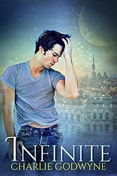 Infinite: (Sky Nymph Book 1) by [Charlie Godwyne]