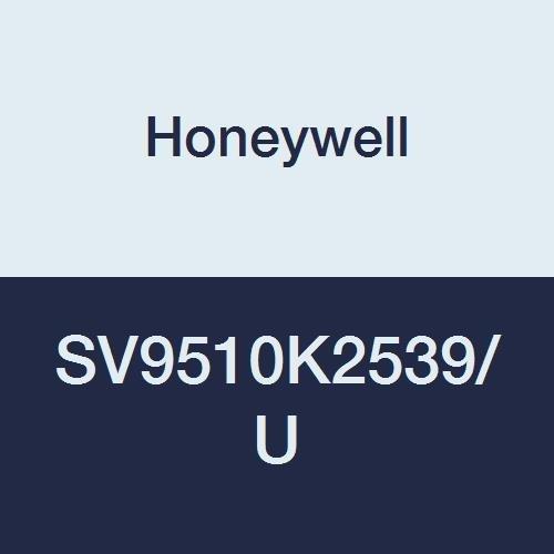 Honeywell sv9510K2539/U Smart válvula de superficie caliente encendido control, Lento apertura, Set 3,5'WC, 17segundos HSI calentamiento