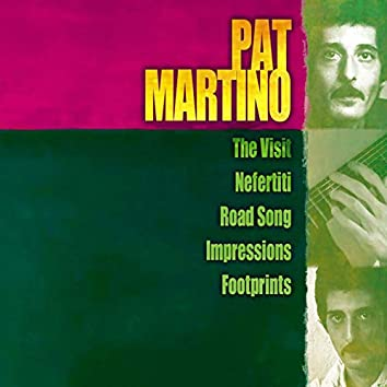 Giants Of Jazz: Pat Martino