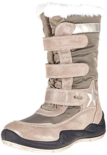 Fondo verde monitor En la cabeza de  Botas Altas para Niñas Primigi Gore-Tex Pog 44381 Zapatos y complementos  Botas