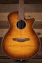 Ibanez AEG70 Acoustic-Electric Guitar (Vintage Violin)