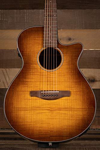Ibanez AEG70 Vintage Violin High Gloss - Guitarra acústica