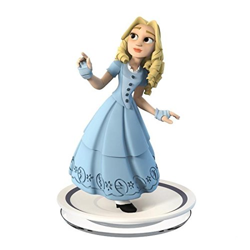 Infinity 3.0: EU Alice Figurina - Classics