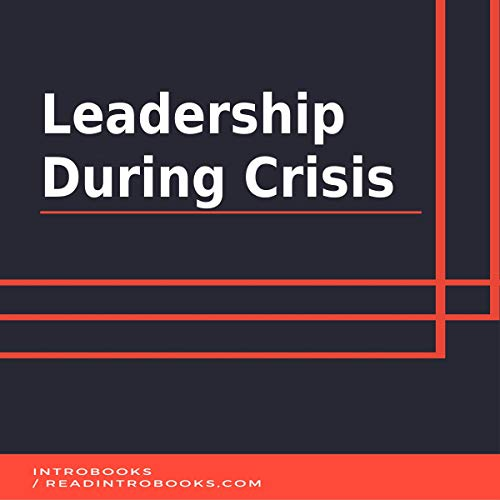 Leadership During Crisis cover art