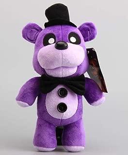 NATTEL FNAF Five Nights At Freddy 3 Colors Fazbaer Teddy Plush Toys Stuffed Animals X'mas Gift12