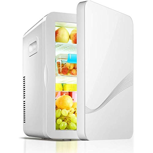 Purchase YHLZ Mini Fridge, Mini Freezer House Mini Refrigerator Mini Fridge - 20L Compact Refrigerat...