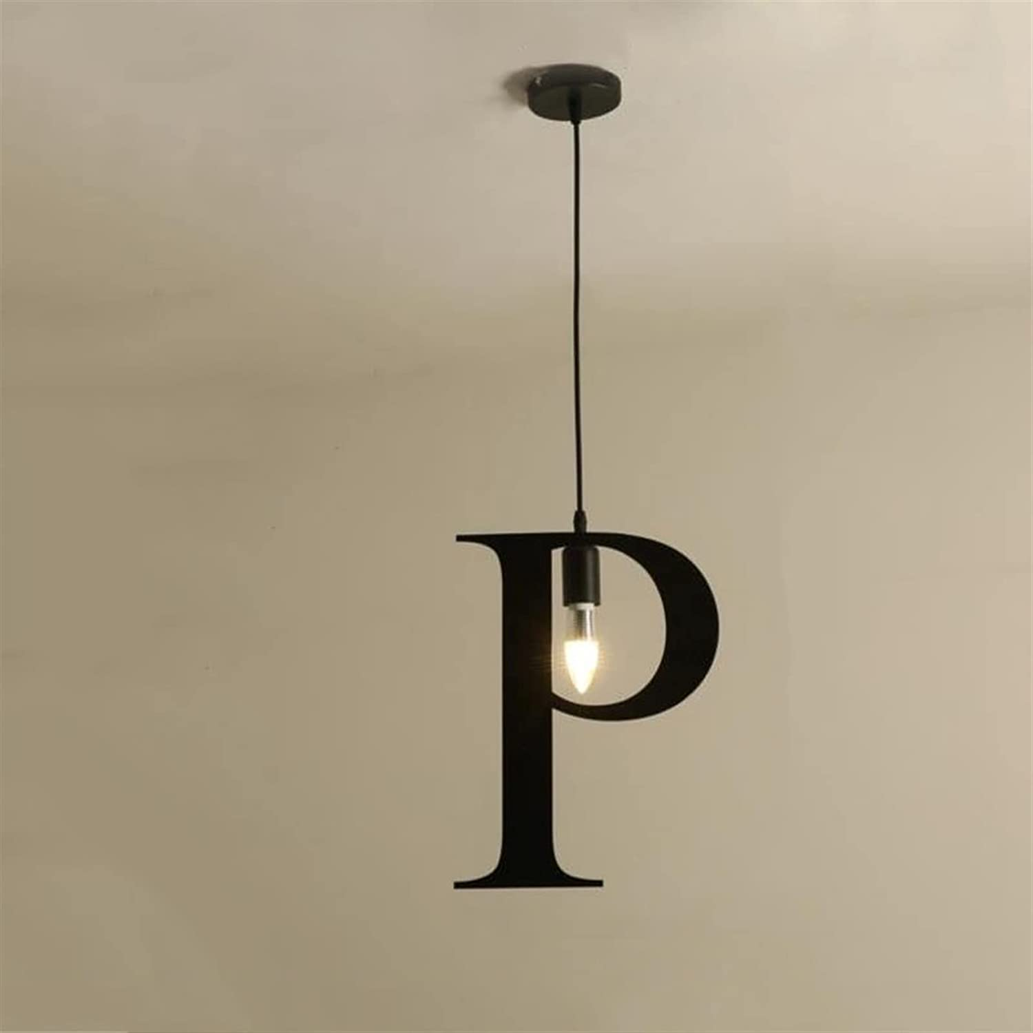 Zziyj Shipping included Iron Lamp Retro Industrial Chandelier Ceilin Pendant Free shipping / New Light