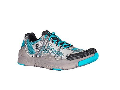 LALO Womens Grinder Shoe, Color: Urban Camo, Size: 7 (260BU002-UCM-070)