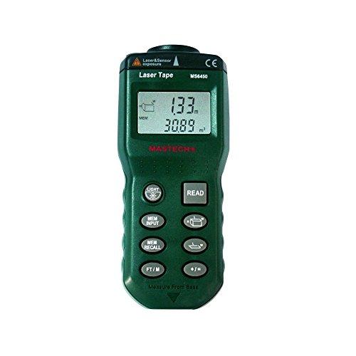 MASTECH i-cs-ms6450 – afstandsmeter en volume ultrasoon geluid MS6450