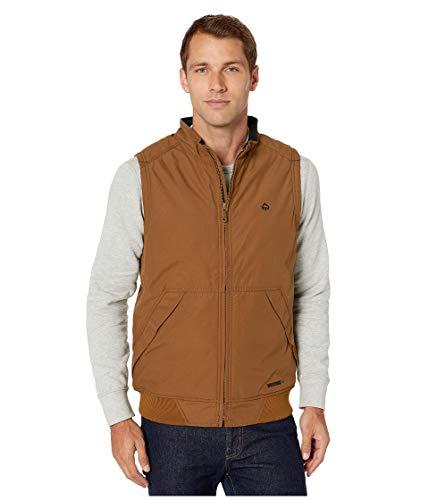 Wolverine Men's I-90 Insulated Vest, Chestnut, Large