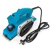 Rabot électrique 800 W 11000 tr/min