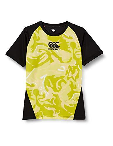 [カンタベリー] Tシャツ ラグビー メンズ 19 XL