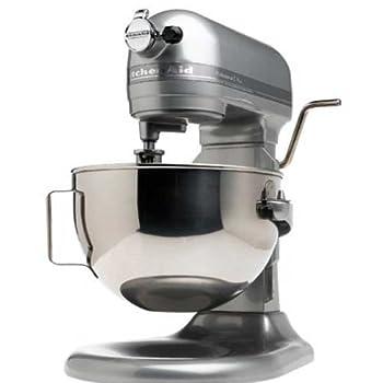 KitchenAid Professional 5 Plus Series Stand Mixers - Copper Pearl  Renewed