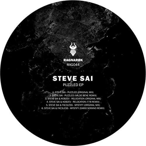 Steve Sai