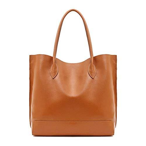 Handtas, mode dames, moeder tas, schoudertas, eenvoudige grote capaciteit handtas, dames tas, boodschappentas