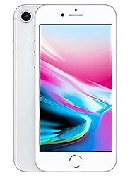 Apple iPhone 8 (64 GB) - Silber