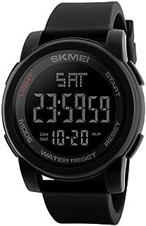 Skmei Sport Watch For Men Digital Rubber - 1257