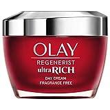 Olay Regenerist - Crema De Día Facial Sin Aroma - 50 ml