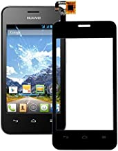 Mobile Phone Replacement Part IPartsBuy Touch Screen for Huawei Ascend Y320 Touch Screen (Color : Black)