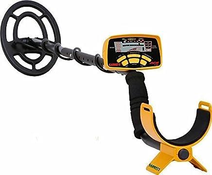 Garrett ACE 250 - Detector de metales, incluye unos cascos, una gorra Garret y