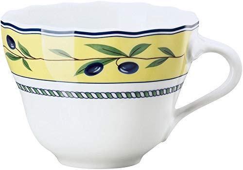 Maria Theresia Kaffee-Obertasse Medley