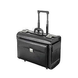 Alassio 92301 - pilot case