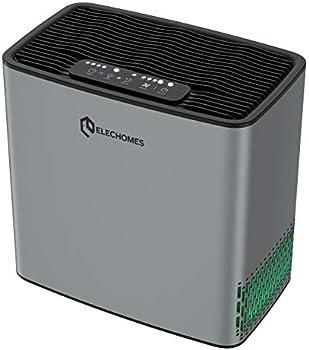 Elechomes P1801 Desktop Air Purifier
