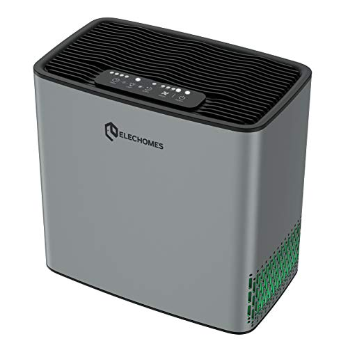 Elechomes P1801 HEPA Air Purifier with 4-Stage Filtration Only $44.99 (Retail $89.99)