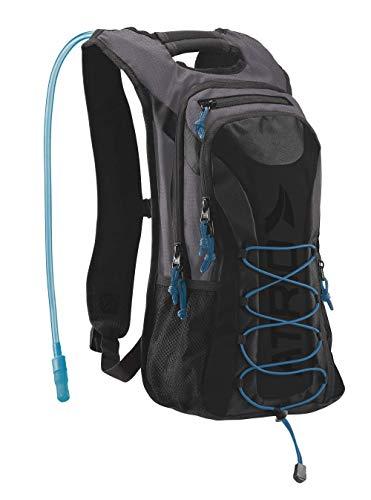 Mochila de Hidratação Adventure com Alças Ajustáveis Reservatório para Água de 2L Material em Poliéster e PVC Preto Atrio - BI051, Multilaser, Mochilas, capas e maletas para notebook