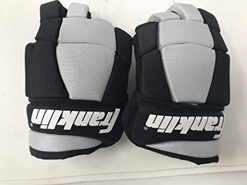 Franklin NHL HG 150 Hockey Gloves: Jr - Medium