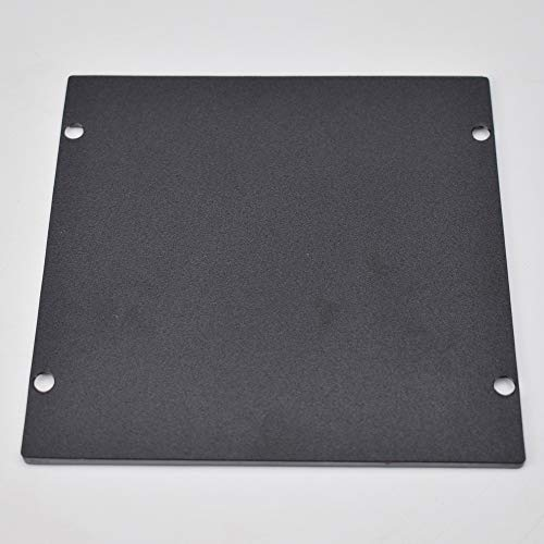 CCH-YS Materials, 1pc 3D Printer Accessories Magnet Platform Fit For EasyThreed NANO 3d Printer For X1 Mini 3d Printer (Size : Platform For X1)