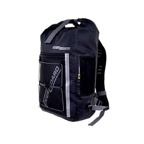 OverBoard sac à dos étanche par 30 l noir