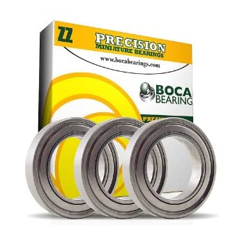 Shimano Curado...... Boca Orange Seal ABEC7 Bearing