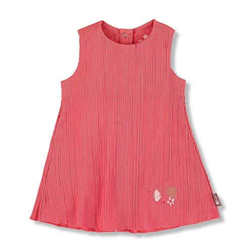 Sterntaler Mädchen Baby-Kleid mit UV-Schutz, Alter: 12-18 Monate, Größe: 86, Rosa